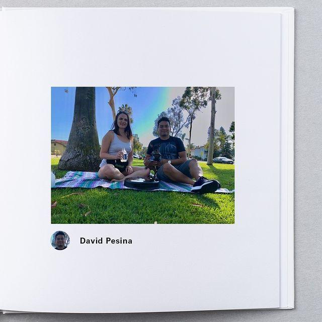 Postcard de la David Pesina #iRobot #Roomba #Braava #roboticvacuumcleaner #roboticmop #robotaspirator #robotmop #sparklingclean #robot #robots #robotic #curatluna