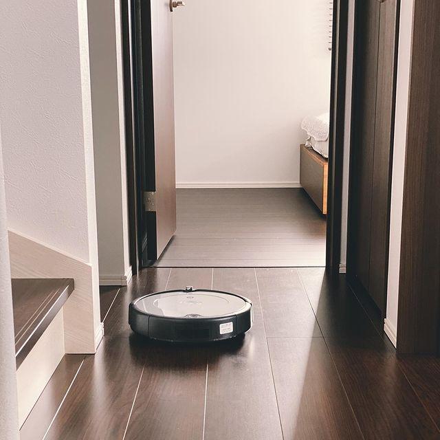 #iRobot #Roomba #Braava #roboticvacuumcleaner #roboticmop #robotaspirator #robotmop #sparklingclean #robot #robots #robotic #curatluna